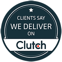 check us out on Clutch